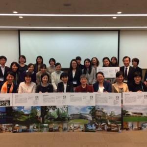第30回日本がん看護学会学術集会での交流集会@幕張メッセ ご報告