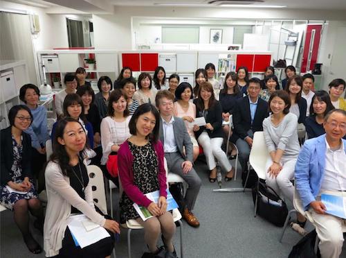 JIGH(Japan Institute for Global Health)さん主催のセミナーご報告